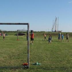 kampeerveldD8voetbal