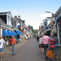 Heeg-dorpsstraat